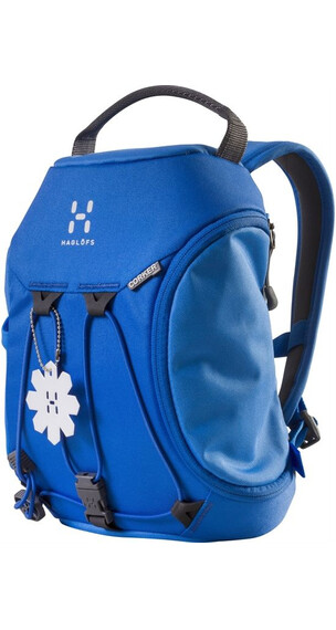 Haglöfs Corker XS Storm Blue/Gale Blue (2EG)